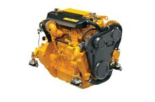 Vetus M4.45, 42Hp Marine Diesel Engines plus ZF12M 2.14:1 Transmission