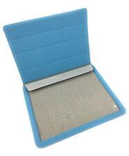Apple Ipad 2/3 Case Blue Blue Magnetic Smart Slim Full Body Cover