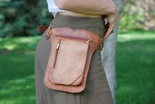 Hip Bag Women, Belt Bag Men, Hip Bag Leather, Fanny Pack Waist Bag, Leather Belt