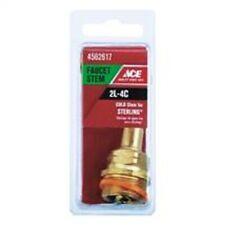 Ace Faucet Stem 4562617 Sterling Style 2L-4C Cold Stem (Z3-2)
