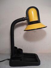 ANCIENNE LAMPE DE BUREAU FASE DESIGN VINTAGE 1970 POP
