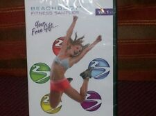 NEW Beachbody Fitness Sampler Volume 1 DVD Hip Hop Abs * Power 90 * Fast 10 Vol.