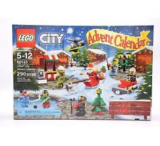 Lego City 2016 Advent Calendar 60133 New Sealed