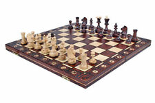 Chess and games shop Muba Wooden Chess Set
