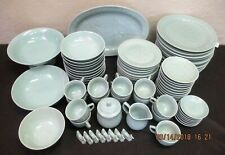 Green Koi Goldfish Longquan Celadon China Plates, Bowls, Cups **by the piece**