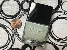 BUTTER London Nail Polish FIVER * Full Size .4 oz * SEALED