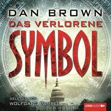 Brown Dan - Das verlorene Symbol
