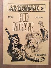 LE FULMAR numéro 8 - Pierre Charles - Dossier Bob Morane - TBE