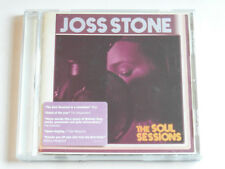 Joss Stone - The Soul Session ( CD Album 2003 ) Used very good