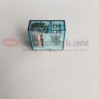 HF36FD//024-HT Intermediate Power Relay 24VDC 10A x 10pcs