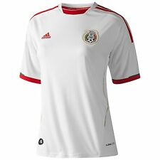 ADIDAS MEXICO WOMEN'S THIRD JERSEY 2013/14