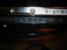 Wd34X11601 Ge Dishwasher Keypad