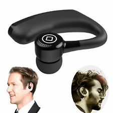 Handsfree Business Bluetooth Headphone Mic Hd Voice Headset Noise Cancelling