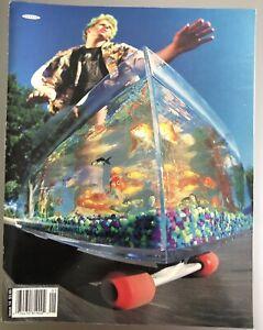 Big Brother Skateboard Magazine