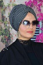 TTB1090 Fertig Kopftuch Hazir Burgu BoneTürban Esarp Sal Tesettür Hijab Khimar