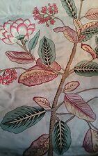 Zoffany PALME fabric 75cm x 140cm Designer uk made new