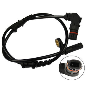BAPMIC Front Wheel Speed Sensor for Mercedes W203 S203 CL203 R171 A2035400417