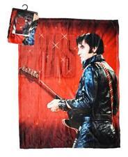 G.I Blues Elvis Presley Throw Blanket Huge Warm SHERPA LUXE