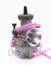 【New Arrival & Freeship from US】 Carburetor for Honda CR500R CR 500 R PWK40 Carb