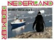 Ucollect Antarctica 7 Pinguin vel+ los zegel pf