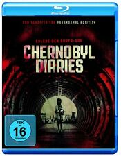 Blu-ray * Chernobyl Diaries * NEU OVP * (Chernobil)