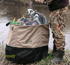 HEAVY HAULER BIG TOP STAND UP DUCK GOOSE DECOY BAG HOLDS 36+ DECOYS NEW!