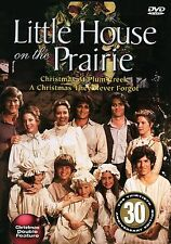 A Little House on the Prairie Christmas (DVD, 2003) 2 CLASSIC EPISODES
