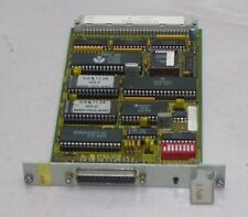 Mi50 on roland GJF 3 installation carte 16.85530-0008 Manroland