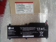 Genuine LG Rechargeable Battery Lithium P By LG Electronics (EAC62058401)