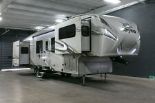New 2017 Jayco Eagle 339FLQS Fifth Wheel Rv