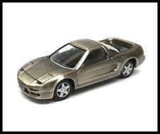 TOMICA HONDA NSX 1/59 TOMY DIECAST CAR NEW Metal Bronze