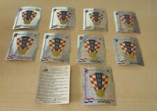 Panini Single Football Trading Cards