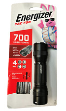 Energizer TAC 700 PMHT2L Flashlight 700 Lumens