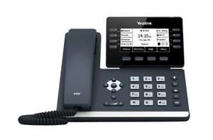 "YEALINK SIP-T53  IP HD PHONE 3.7"" SCREEN HD VOICE"