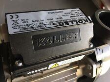 Koller Whirlpool Pump Bath, Used  - for jacuzzi bath240 0059p