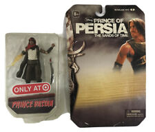 """2010 Prince of Persia Movie Dastan Figure Yellow Arm Target Exclusive 3.75"""" #2"""