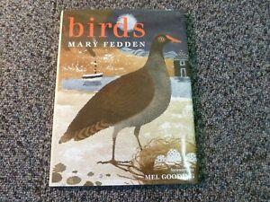 Birds by Mary Fedden 1999
