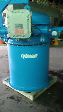 New listing Cyclonaire Pneumatic Conveying System Filter Receiver Fr-14