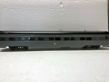 Accucraft 1:32 Pullman Sleeper Car. Southern Pacific Gray Al34-352