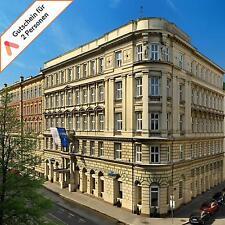Kurzreise Wien zentral 4 Tage im 4 Sterne Hotel 2 Personen Kurzurlaub Österreich