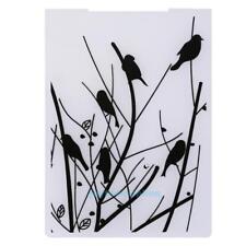 Dots Plastic Embossing Folder for Scrapbooking DIY Photo Album Card #JT1
