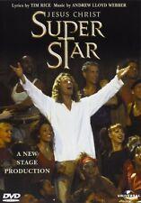 Jesus Christ Superstar [DVD] [2000][Region 2]