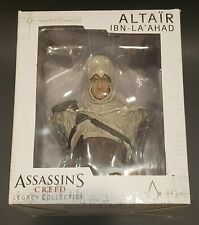 Assassin's Creed Altair Ibn-La'Ahad Bust Statue Legacy Collection Limited Ed