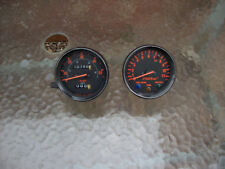 Honda mtx 50 speedo clocks console speedometer instrument gauges barn find