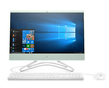 HP 22-c0073w All-in-One PC, 22