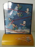 Wesco 2002 FOX- The Simpsons Bart Simpson Money Box RARE
