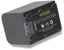 PATONA Premium Akku f. Sony NP-FV30 NP-FV50 NP-FV70 NP-FV100 DCR SR21E