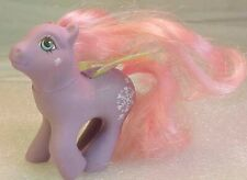 Vintage 1988 G1 Hasbro My Little Pony  FLURRY  Windy Wings Ponies