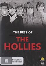 [BRAND NEW] DVD: THE BEST OF THE HOLLIES