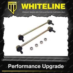 Whiteline Front Sway Bar Link for Toyota Aurion Camry ACV40 AHV40 ASV50 AVV50